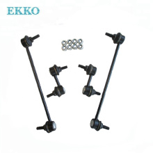 Wholesale Front Rear Left Right Stabilizer Link Set for BMW E39 540i 540iT 33551095532 31351095664