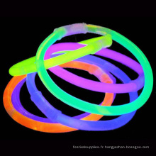 Bracelet lueur dans le noir