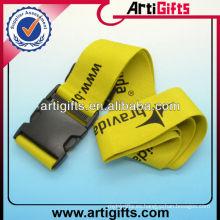Producción especializada Cinta de equipaje retráctil de varios colores
