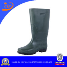 Мода водонепроницаемый ПВХ санитарные сапоги (66760)