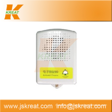 Elevator Parts|Elevator Intercom System|KTO-IS07 electric arrival gong|intercom