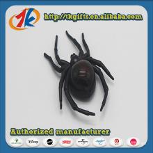 China Factory Plastic Spider Animal Sticky Toy