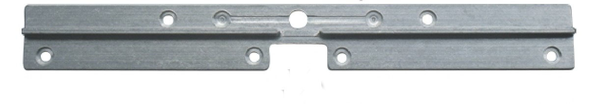 aluminum take up lever guider rail