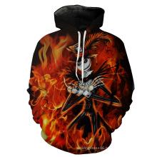 fashion Long Sleeve Garment Clothes Fleece Sweater Winter Jackets