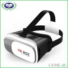 Nouveau Google Cardboard 2ND Gen Vr Box Virtual Reality Lunettes 3D avec contrôle Bluetooth
