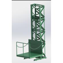 Гидравлическая лифтовая система Marco