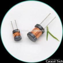 DR0406 Estrangulador radial fijo vertical en el precio de fábrica