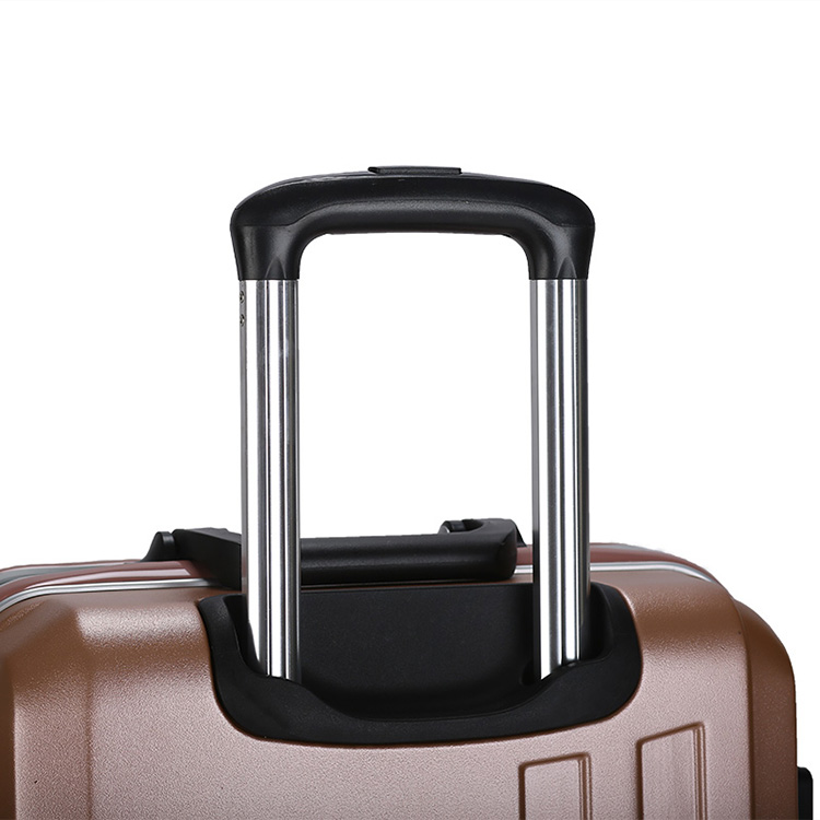 PC ABS Travel Trolley