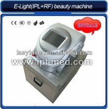 Portable Elight IPL RF OPT Schönheit Ausrüstung mit TFT Touchscreen
