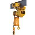 2 Ton 2.5M Powered Operated Electric Hoisting Crane