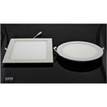 18W AC95-240V Pure White LED Luz de techo