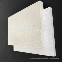 Environmental Magnesium oxide board MGO board for wall partition