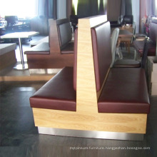 Wooden Sofa for Dining Room