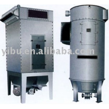 Plus Dust Filter with cloth Bag used in other industries