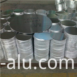 aluminum circle uk