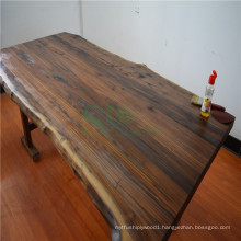American Walnut Solid Edge Glued Table Top for Dining