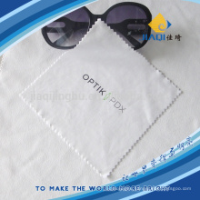 one LOGO Best seller cleaning cloth 80 polyester 20 polyamide