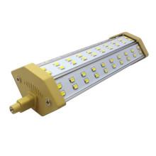 15W 1400lm 200degree SMD2835 R7s Luz de la lámpara del bulbo del LED