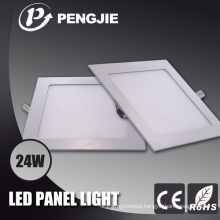 RGB LED Ceiling Panel Light 24W SMD2835 for Home Lighting