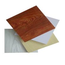 16mm melamine faced chipboard for cabinet design E2  Glue