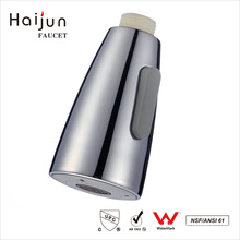 Haijun High Demand Decorative Long Dual Sprayer Control Kitchen Faucet Nozzles