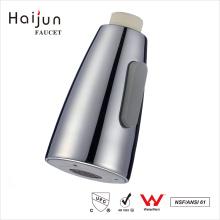 Haijun High Demand Decorativo Longo Pulverizador duplo Controle Faucet de cozinha Bocais