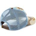 Классный Дизайн И Новый Стиль Камуфляж Сетки Шляпа, Бейсболка, Оборудование Дальнобойщик Шляпа
