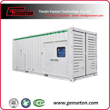 High End Kommunikation Industrie Diesel Generator Genset