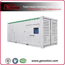 Générateur de générateur de diesel industriel haut de gamme