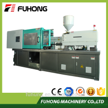Ningbo Fuhong vollautomatische 138ton Servo Power Kunststoff Spritzgussformmaschine