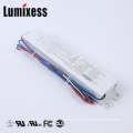 China manufacturer metal case 0-10V dimming 24v dimmable led driver with constant current