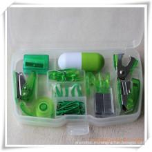 Office Mini Stapler Set para regalo promocional (OI18053)