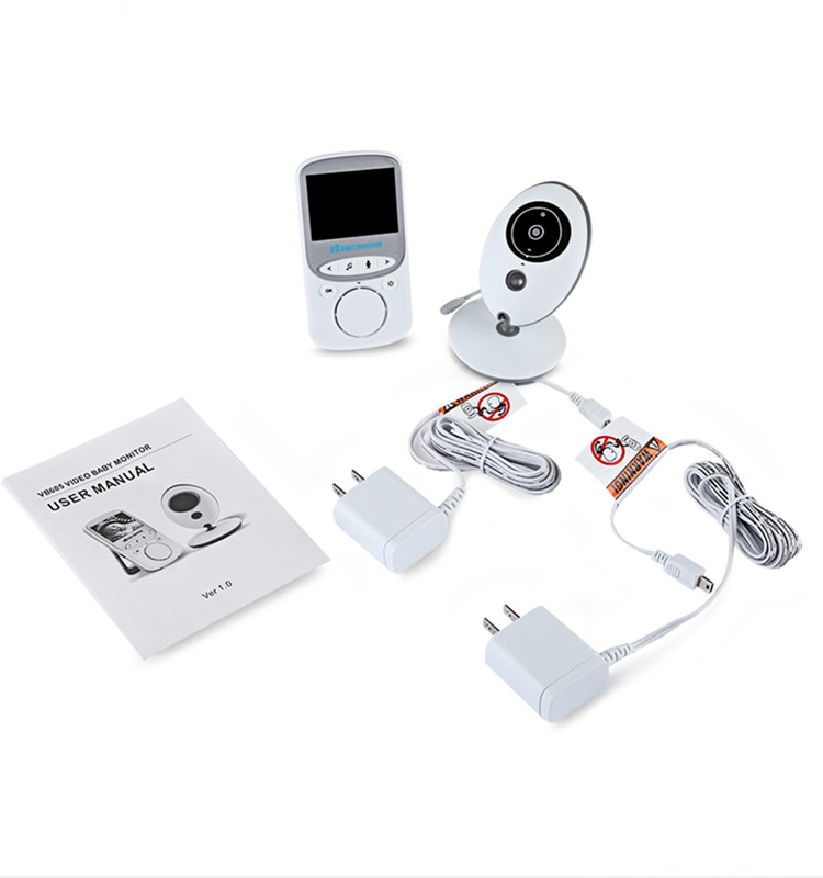 home wireless baby monitor