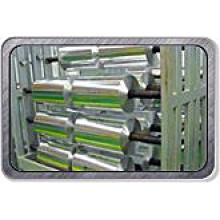 Aluminium Foil Rolling Mill