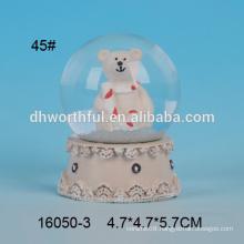 High Quality cheap snow globe