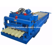 Yx38-210-840 Color Steel Glazed Tile Roofing Machine