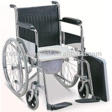 Cadeira de rodas Commode