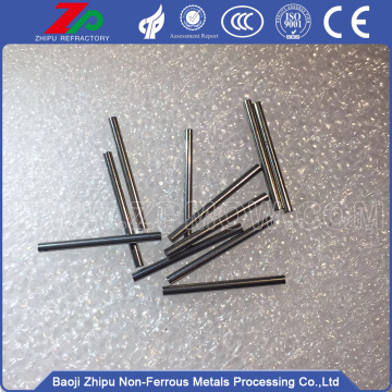 TZM molybdenum alloy rod