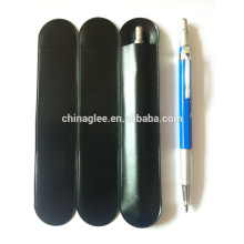 pochette de cuir en gros stylo
