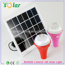 High quality powered solar camping lights,powered solar kits
