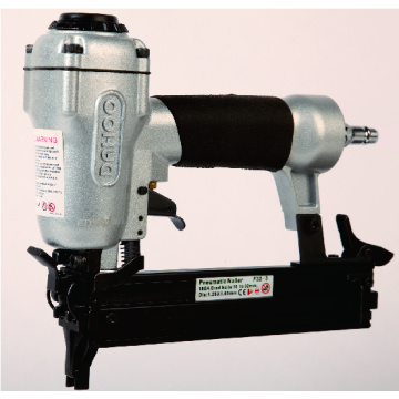 8 Ga. 1 / 4''Crown Brad Nail Pneumatic Nailer