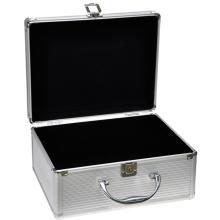 Equipo de aleación de aluminio instrumento de almacenamiento de herramientas