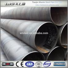 Spiral Welded Steel Pipe
