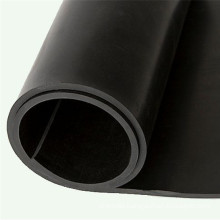 Hebei Factory Low Price Rubber Mat SBR Rubber Sheet Roll Mat
