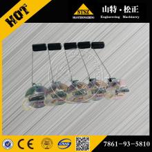 Komatsu Bagger Teile PC2000-8 Sensor 7861-93-5810