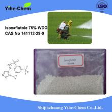 Herbicide Isoxaflutole Isoxaflutole 75% wdg