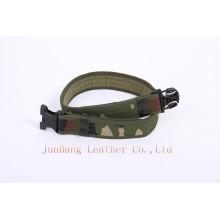 Cinto de correia de nylon do exército da cintura do dever militar