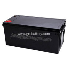 Lthium ion LiFePO4 Marine Battery 12V 200Ah