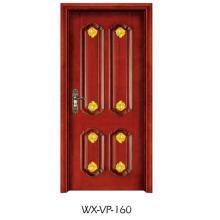 Деревянные двери (WX-VP-160)