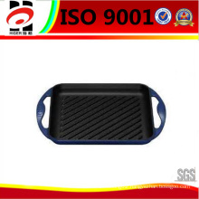 Q235 Cast Iron Grill Pan